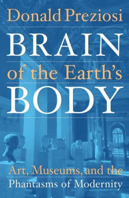 Brain of the Earth's Body (BOK)