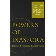 Powers of Diaspora (BOK)