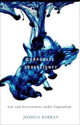 Corporate Sovereignty (BOK)