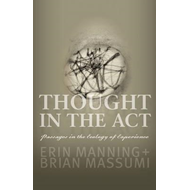 Thought in the Act (BOK)