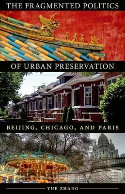 Fragmented Politics of Urban Preservation (BOK)