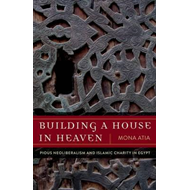 Building a House in Heaven (BOK)