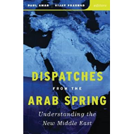 Dispatches from the Arab Spring (BOK)