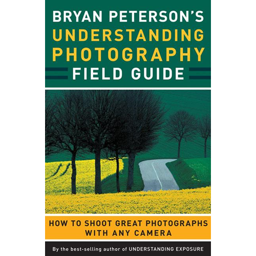 Bryan Peterson's Understanding Photography Field Guide (BOK)