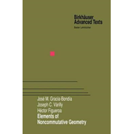 Elements of Noncommutative Geometry (BOK)