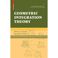 Geometric Integration Theory (BOK)