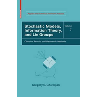 Stochastic Models, Information Theory, and Lie Groups, Volum (BOK)