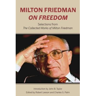Milton Friedman on Freedom (BOK)