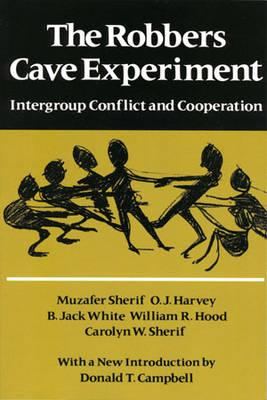 Robbers Cave Experiment (BOK)