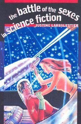 Battle of the Sexes in Science Fiction (BOK)
