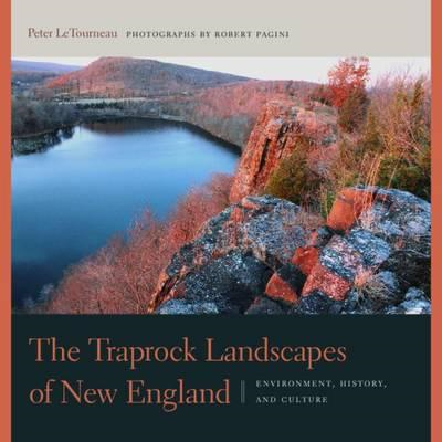 Traprock Landscapes of New England (BOK)