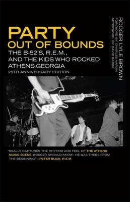 Party Out of Bounds (BOK)