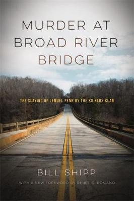 Murder at Broad River Bridge (BOK)