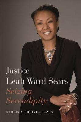 Justice Leah Ward Sears (BOK)