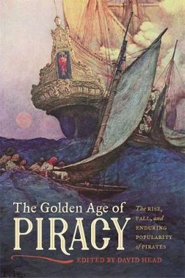 Golden Age of Piracy (BOK)