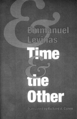 Time and the Other (BOK)