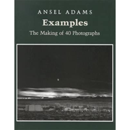 Examples: The Making of 40 Photographs (BOK)