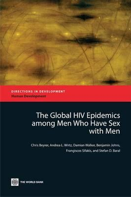 Global HIV Epidemics Among Men Who Have Sex with Men (BOK)