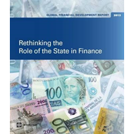 Global Financial Development Report: The Role of the State in Finance: 2013 (BOK)