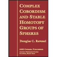 Complex Cobordism and Stable Homotopy Groups of Spheres (BOK)