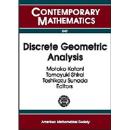 Discrete Geometric Analysis (BOK)
