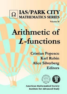 Arithmetic of $L$-Functions (BOK)
