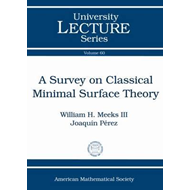 Survey on Classical Minimal Surface Theory (BOK)
