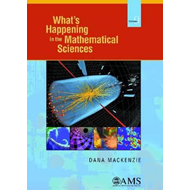 Whats Happening In The Mathematical Scie (BOK)