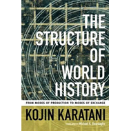 Structure of World History (BOK)