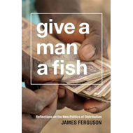Give a Man a Fish (BOK)