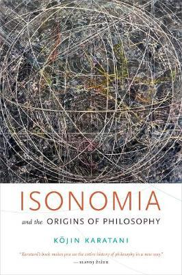 Isonomia and the Origins of Philosophy (BOK)