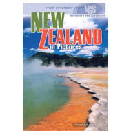 New Zealand in Pictures (BOK)