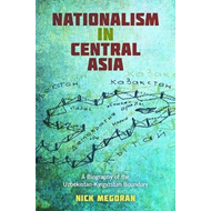 Nationalism in Central Asia (BOK)