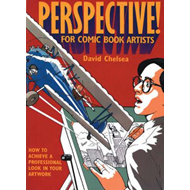 Perspective! For Comic Book Artists (BOK)