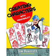Creating Characters With Personality (BOK)