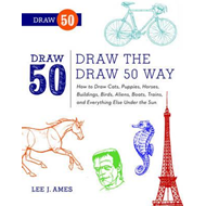 Draw The Draw 50 Way (BOK)
