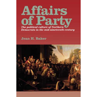 Affairs of Party (BOK)