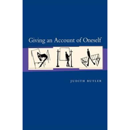 Giving an Account of Oneself (BOK)