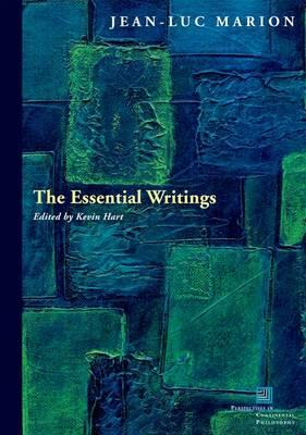 The Essential Writings (BOK)