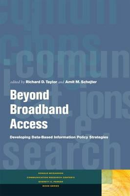 Beyond Broadband Access: Developing Data-Based Information Policy Strategies (BOK)