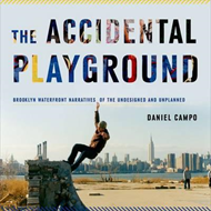 The Accidental Playground: Brooklyn Waterfront Narratives of the Undesigned and Unplanned (BOK)