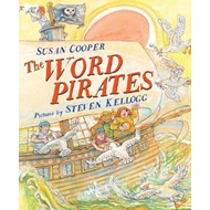 Produktbilde for Word Pirates (BOK)