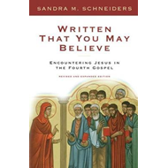Written That You May Believe (BOK)