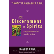 Discernment of Spirits: A Reader's Guide (BOK)