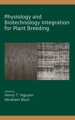 Physiology and Biotechnology Integration for Plant Breeding (BOK)