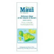 Reference Maps of the Islands of Hawai'i (BOK)