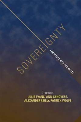 Sovereignty: Frontiers of Possibility (BOK)