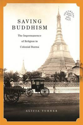 Saving Buddhism (BOK)