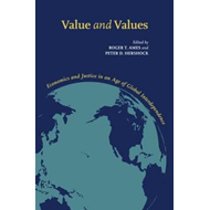 Value and Values (BOK)