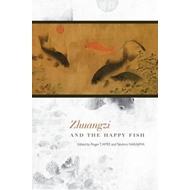 Zhuangzi and the Happy Fish (BOK)